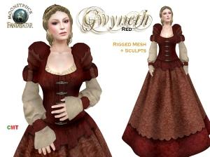 GwynethRed